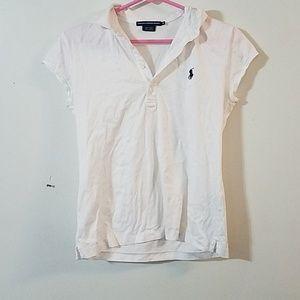 Ralph Lauren sport polo shirt